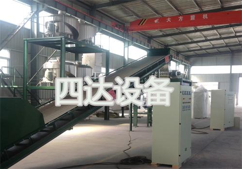 木薯淀粉设备