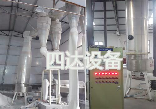 小麦淀粉生产设备_红薯淀粉加工生产设备_土豆淀粉成套机械价格_玉米深加工糖浆 ...